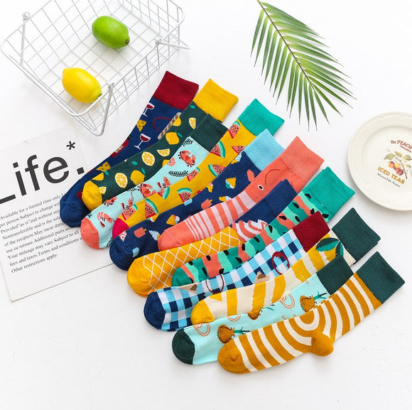 Interesting Series 1 Unisex Socks