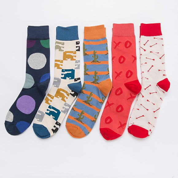 Creative Graphics Unisex Socks