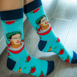 Avatar Series Socks