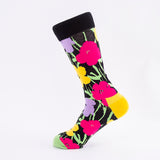 Animal Plant Unisex Socks