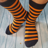 JSSK Gorgeous Stripes Socks