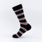 Geometric Distribution Socks