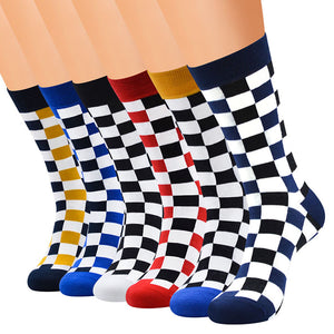 JP Small Square Socks