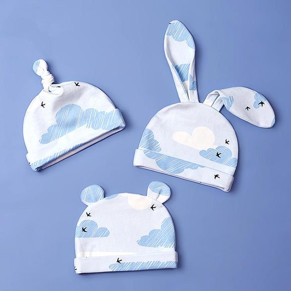 New style soft baby hat