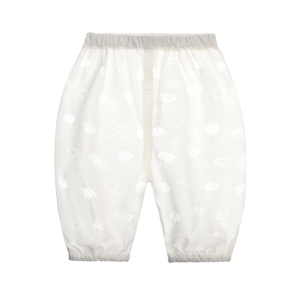 Summer New Breathable Baby Bloomers