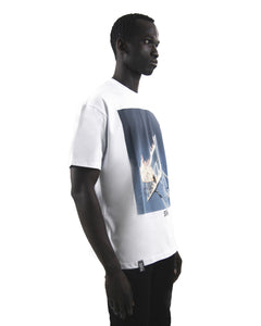 Basket White T-shirt