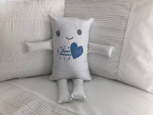 "Load image into Gallery viewer, (G) 18"" JJ Pillowdoll ""Sweet Dreams"""