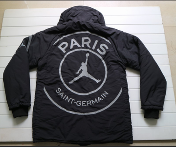Parka PSG x Jordan flight