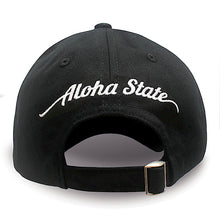 Load image into Gallery viewer, Hawaii Hawaiian Aloha State Baseball Cap Hat By Eddy Y