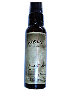WEN by Chaz Dean Replenishing Hair Treatment Mist 2oz Sweet Almond Mint