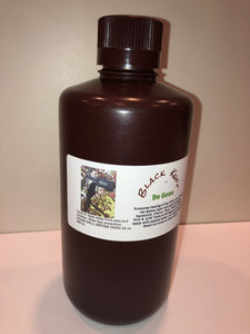 Black Knot Be Gone ™ Safely promotes healing of the whole tree for Black Knot disease. All organic plant ingredients. 946 ml 32 oz.