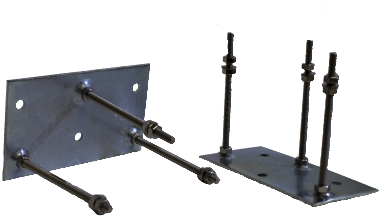 Adjustable In-Line Mounting Bracket
