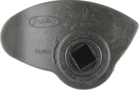 JVA Mini Nylon Tweaker (14 - 20 gauge wire)