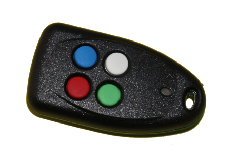 ROBOGUARD 4 Button Transmitter