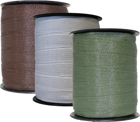 1 ½ Inch Wide / 650 ft Horse Tape