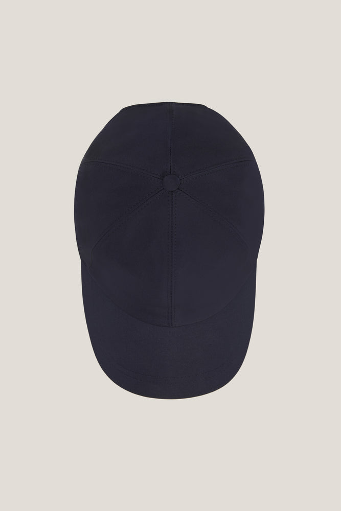 Load image into Gallery viewer, Men's Navy Signature Hat