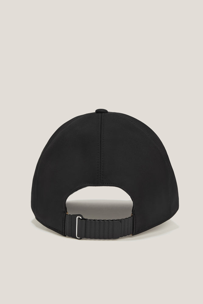 Load image into Gallery viewer, Men's Black Signature Hat