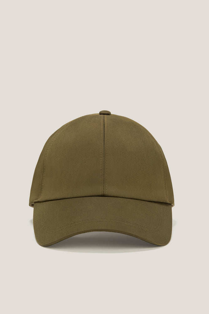 Men's Army Green Signature Hat