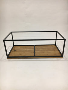 "coffee table ""BIG cube"" wildeiche"