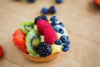 Carbohydrate in fruit