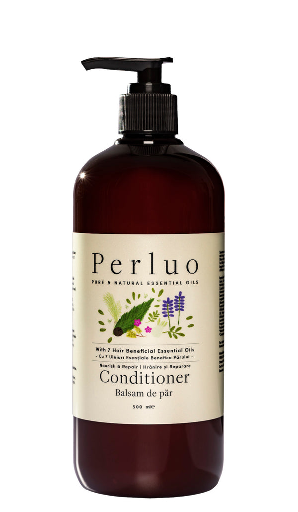 NOURISH AND REPAIR - HAIR CONDITIONER