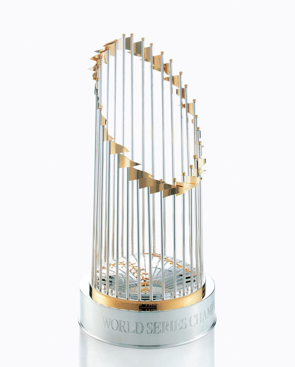 Major Baseball League (Commissioner's Trophy) 1:1 Replica
