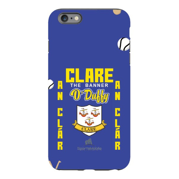 Clare O'Duffy - iPhone 6S Plus Tough Case Gloss