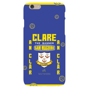 Clare Sam Maguire - iPhone 6 Snap Case