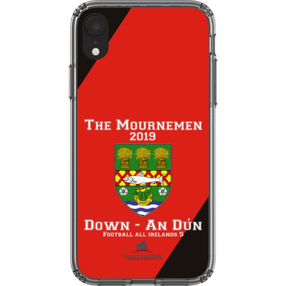 Down Retro - iPhone XR JIC Case Type B