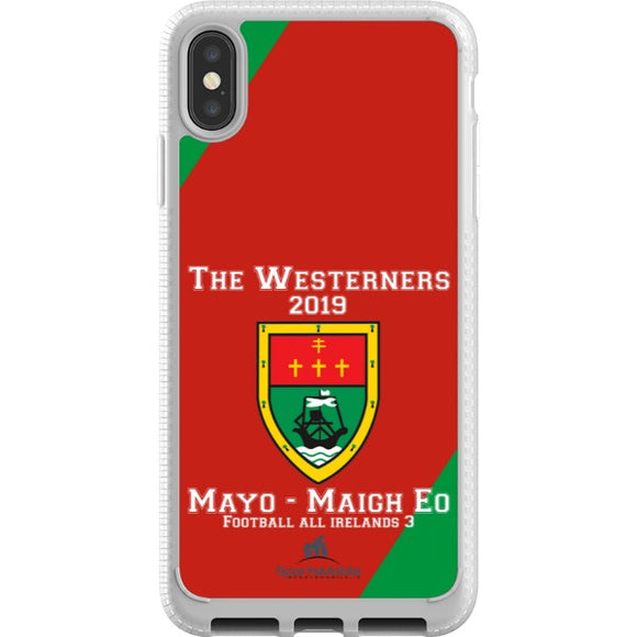 Mayo Retro - iPhone XS Max JIC Case Type A