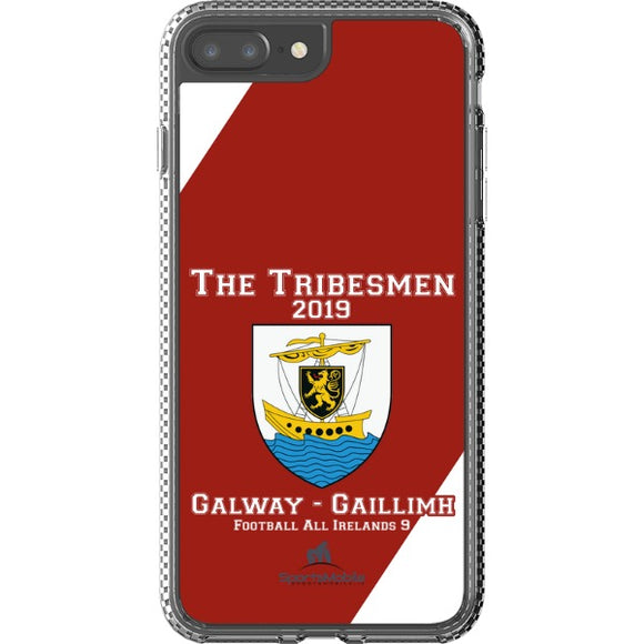 Galway Retro V2 - iPhone 8 Plus JIC Case Type A