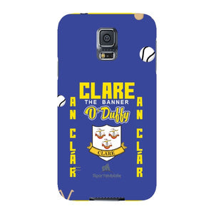 Clare O'Duffy - Samsung Galaxy S5 Snap Case