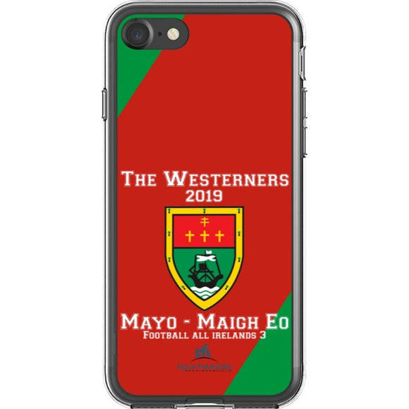 Mayo Retro - iPhone 7 JIC Case Type B