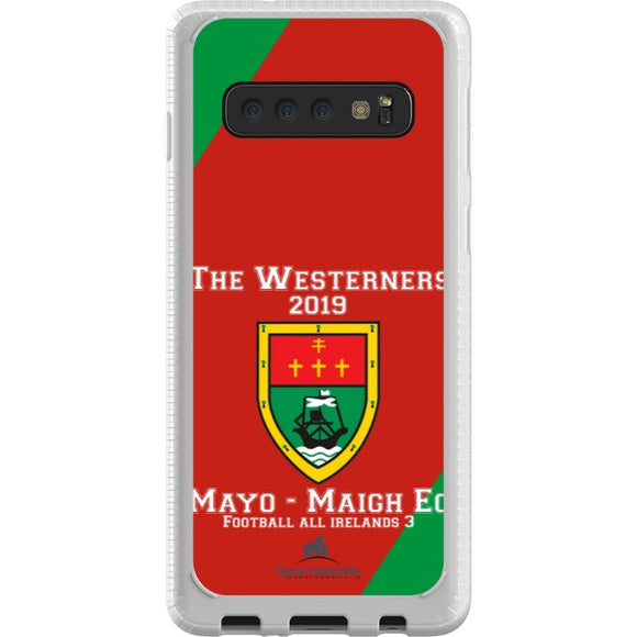 Mayo Retro - Samsung Galaxy S10 JIC Case Type A