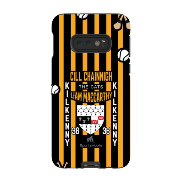 Kilkenny Liam MacCarthy - Samsung Galaxy S10e Tough Case In Matte