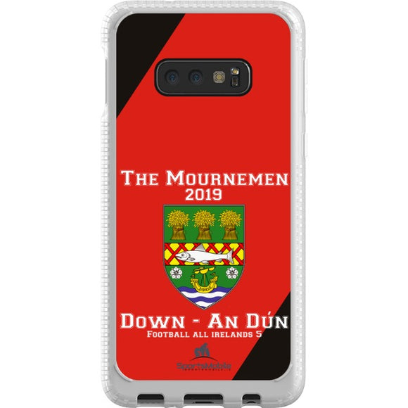 Down Retro - Samsung Galaxy S10e JIC Case Type A