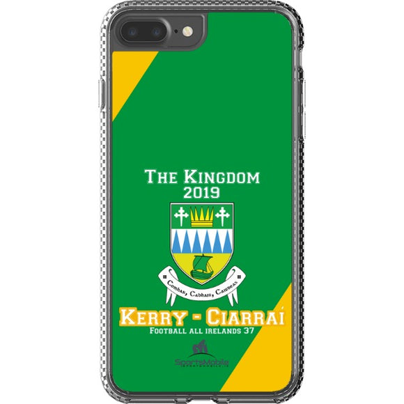 Kerry Retro - iPhone 7 Plus JIC Case Type A