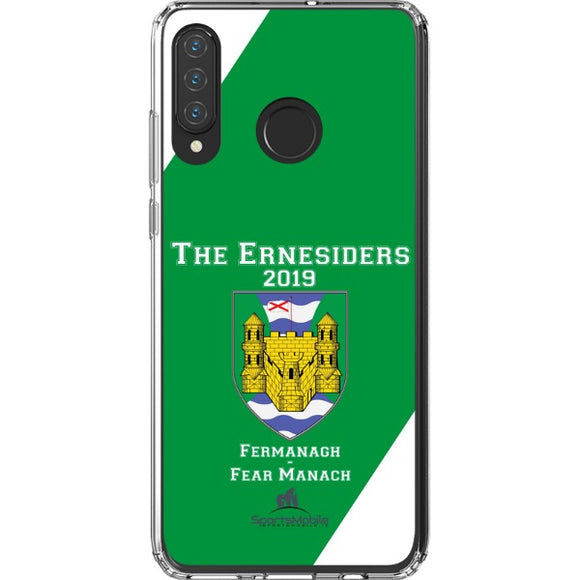 Fermanagh Retro - Huawei P30 Lite JIC Case Type B