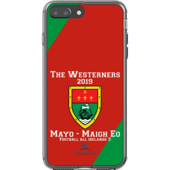 Mayo Retro - iPhone 8 Plus JIC Case Type B