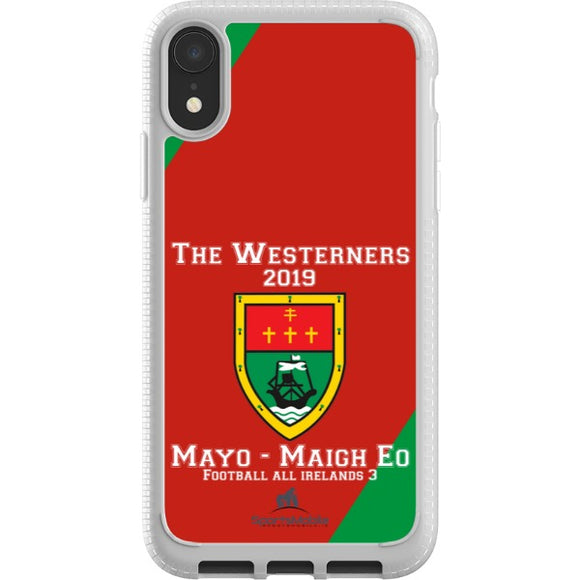 Mayo Retro - iPhone XS JIC Case Type A