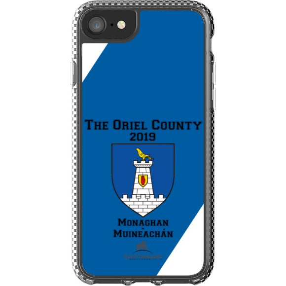 Monaghan Retro - iPhone 8 JIC Case Type A