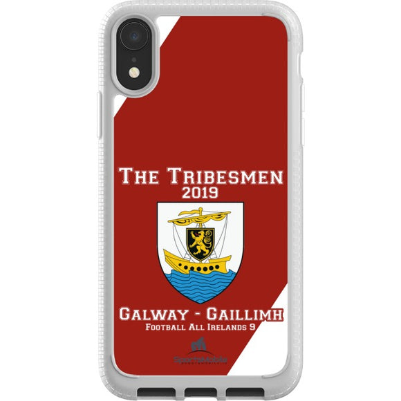 Galway Retro V2 - iPhone XS JIC Case Type A