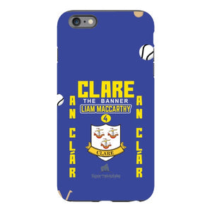 Clare Liam MacCarthy - iPhone 6S Plus Tough Case Gloss