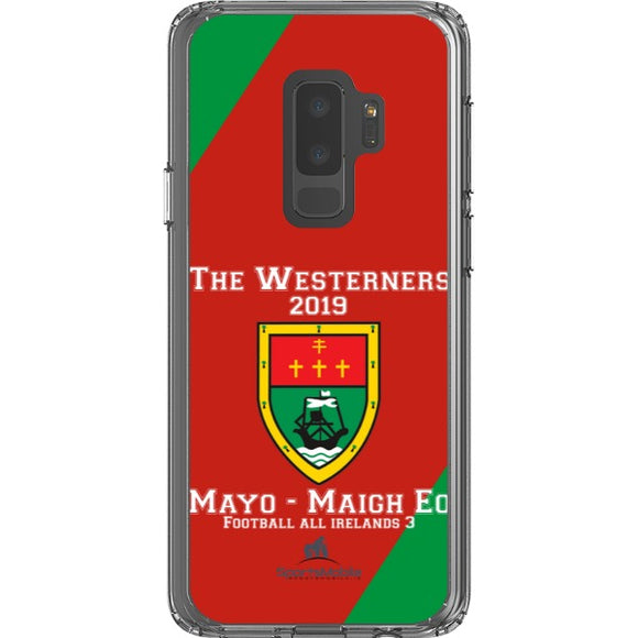 Mayo Retro - Samsung Galaxy S9 Plus JIC Case Type B