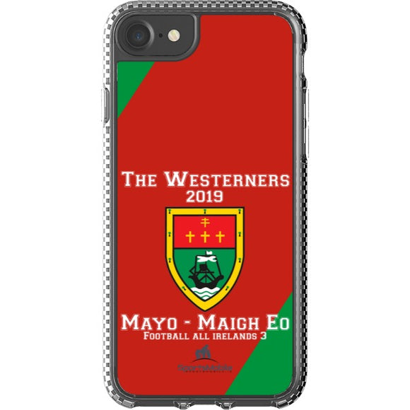 Mayo Retro - iPhone 7 JIC Case Type A