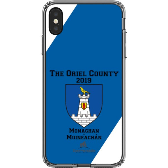 Monaghan Retro - iPhone XS Max JIC Case Type B