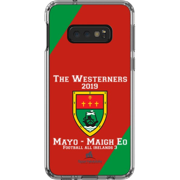 Mayo Retro - Samsung Galaxy S10e JIC Case Type B