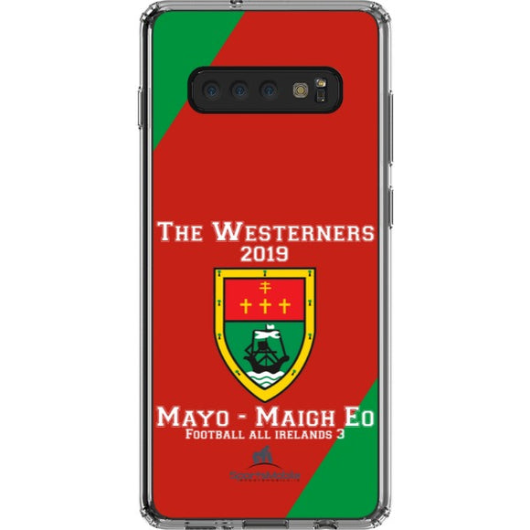 Mayo Retro - Samsung Galaxy S10 Plus JIC Case Type B