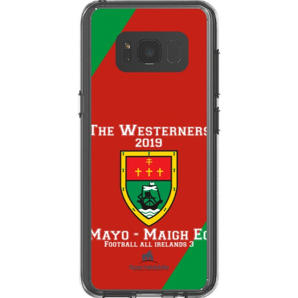 Mayo Retro - Samsung Galaxy S8 JIC Case Type B