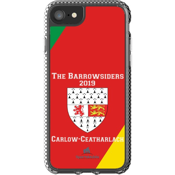 Carlow Retro - iPhone 8 JIC Case Type A